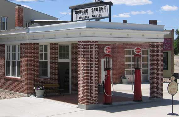spruce-station