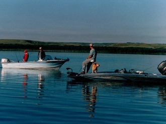 Boating lake mcconaughy for Lake mcconaughy fishing
