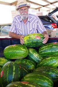Ogallala Farmers Market @ Rendezvous Square