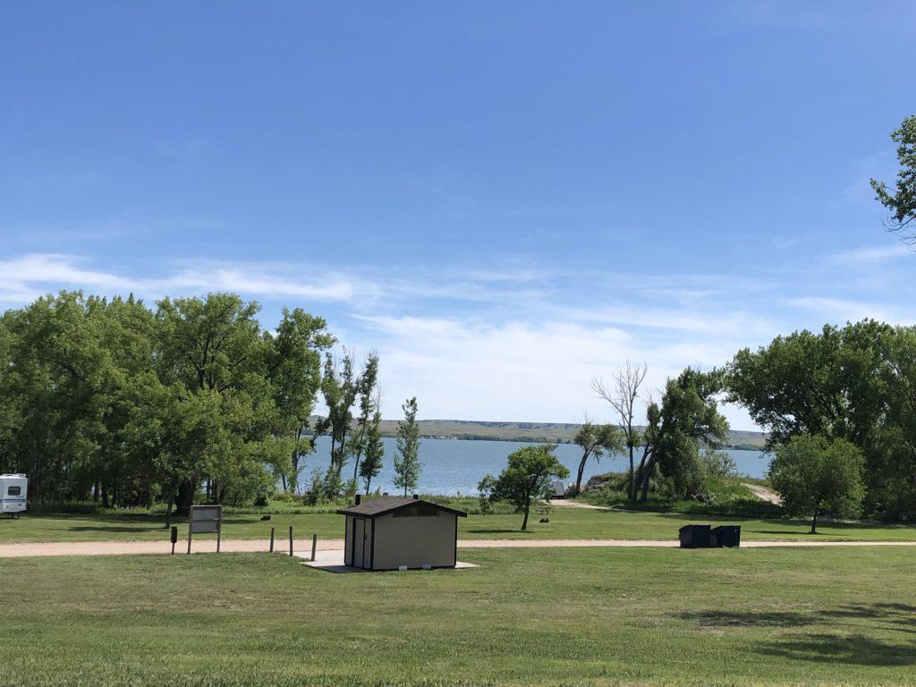 JULY Activity Calendar - Lake Mac Naturalist