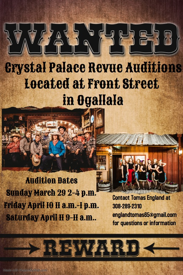 Front Street Auditions