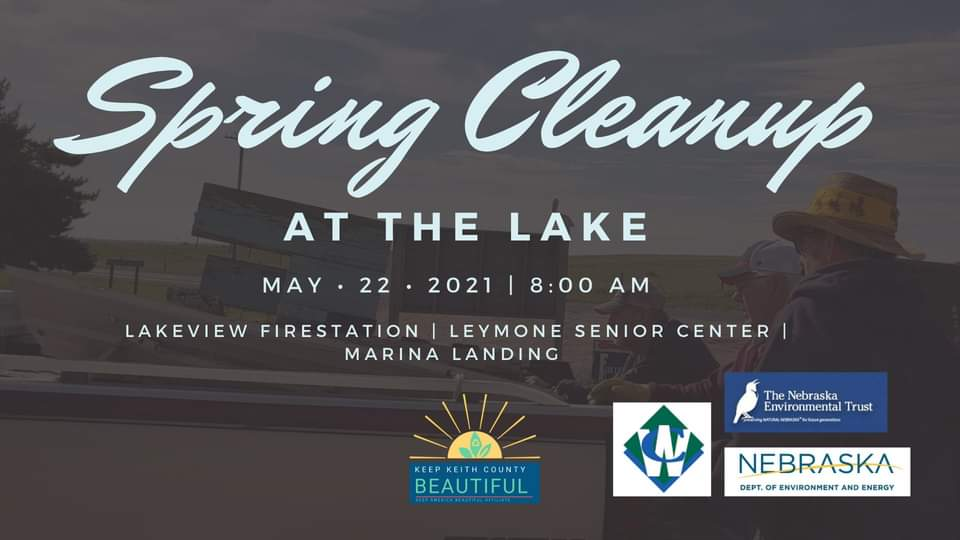 Spring Lake Cleanup
